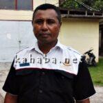 Pol PP dan TNI Amankan Satu Truk Kayu Illegal Logging