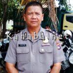 Maling Tramadol, Oknum Pegawai Jaksa Diancam 9 Tahun Bui