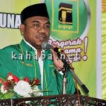 Pimpin DPC PPP Kota Bima, Syafriansar Akan Fokus Besarkan Partai