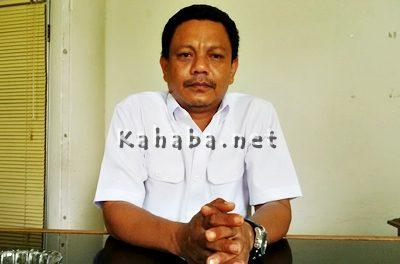 Ketua Panitia Syamsurih. Foto: Bin