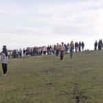 Mendaki Punce, Cara Komunitas Pramuka Peduli Peringati Sumpah Pemuda
