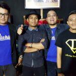 Ara Ra Nami, La Hila Band Siap Hibur Masyarakat Bima