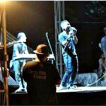 La Hila Band Berdendang di Kampung Halaman, Energi Meresapi Karya