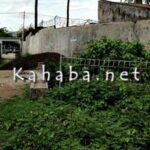 Tempat Sampah ko' di Kuburan, Warga Tolobali Protes