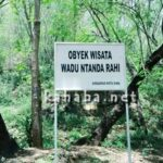 Disbudpar Segera Benahi Obyek Wisata Wadu Ntanda Rahi