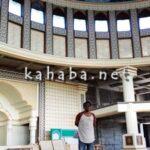 Masjid Raya Al Muwahidin Bima Diperkirakan Rampung 60 Tahun Lagi