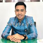 Walikota Bima Tunjuk Mukhtar Landa sebagai Plt Sekda