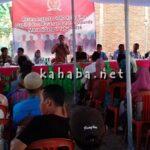 Kelurahan Paruga Butuh Talud Penahan Banjir