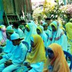 33 Santri Desa Mandala-Wera Dikhatam Massal, Bupati Bima Bangga