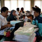 LPPD Kota Bima Diserahkan ke Pemprov NTB
