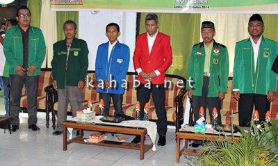 Undangan yang hadir saat Muscab PPP Kota Bima. Foto: Bin
