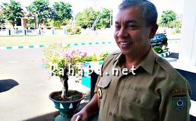 Wakil Walikota Bima H. Arahman H. Abidin. Foto: Bin
