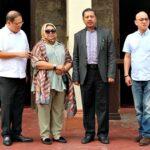 Kota Bima Bangun Hubungan Sister City Dengan Kota Marikina