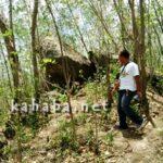 Wadu Ntanda Rahi, Obyek Wisata di Tengah Kota yang tak Terurus