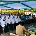 200 Peserta Ikut Tes Calon Kepala Sekolah