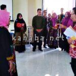 Uji Petik Program Ashar, STIKes Yahya Jadi Sampel