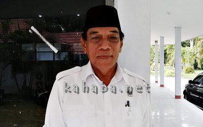 Anggota Komisi I DPRD Kabupaten Bima, Wahidin. Foto: Ady