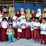 Bupati Bima Kunjungi MIS Darul Ulum Desa Mawu