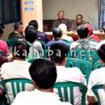 Forum Temu Karya KT dan FPKT Kota Bima Tegang