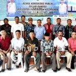 Bahas Pemekaran Wilayah, Bagian APU Gelar Konsultasi Publik