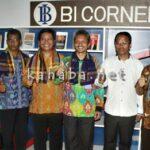 STIE Bima dan Bank Indonesia Resmikan BI Corner