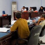 Ini Dinamika Pembahasan Dewan dan SKPD terkait Soal Timbunan Amahami