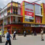 Aksi Bela Islam, Sejumlah Toko di Pasar Raya Bima Ditutup
