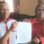 SK DPP PKP Indonesia Legal, Nazamuddin Layak Pimpin Partai