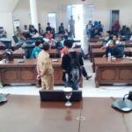 Komisi III Dukung Penimbunan Amahami Diseret ke Proses Hukum