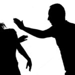 Suami Ringan Tangan, Kening lstri Lebam, Urusan Dibawa ke Polisi