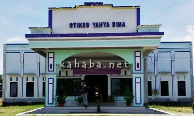 Kampus Stikes Yahya Bima. Foto: Bin