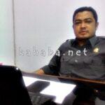 Jaksa: Sidang Syahrullah Direstui KPK