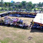 Pemerintah dan Masyarakat Bima Gelar Orasi Kebangsaan Nusantara Bersatu