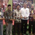 Lakpesdam NU Bima Raih Peduli Award