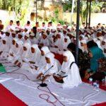 Wujudkan Generasi Qurani, 1.114 Santri Ikuti Khataman