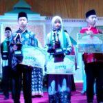 Kota Bima Juara Umum STQ Tingkat Provinsi NTB