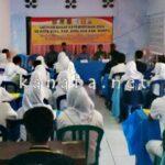 LDK OSIS, ISPI Libatkan TNI dan KPU
