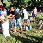 TPU Tolo Dara Kini Bersih dan Rapi, Madasigi Keren