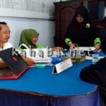 Hari Terakhir, Pansel Calon Sekda Terima Berkas Tiga Pejabat