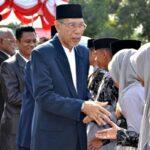 Kafilah Kota Bima STQ Provinsi NTB Dilepas