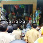 Pemda Eksekusi Pasar Tente, Pedagang Ngamuk