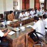 Pemkot Bima Bangun Kerjasama dengan Ombudsman NTB