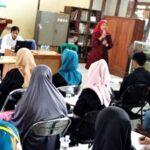 Rostiati Dahlan: Terus Mencoba, Kunci Sukses Wirausaha