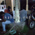 Hisap Sabu, 6 Warga Dibekuk Polisi