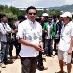 5 Hektar Milik Pemkot di Amahami Harus Diperjelas