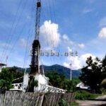 Warga BTN Gindi Tolak Pembangunan Tower