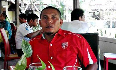 Wakil Ketua I DPP Partai Keadilan Persatuan (PKP) Indonesia Akhyar. Foto: Ayat Fokar (Facebook)