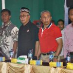 IPSI Gelar Kejurda di Kota Bima