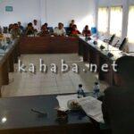Pembangunan Tower Mande Dilanjutkan, Warga Protes ke DPRD