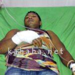Diduga Warga Desa Oi Katupa Diserang Karyawan PT. Sanggar Agro